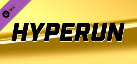 Hyperun Deluxe DLC