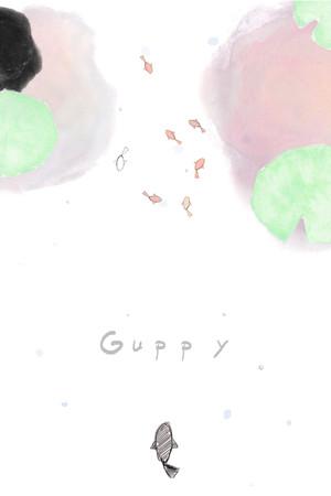 Guppy poster image on Steam Backlog