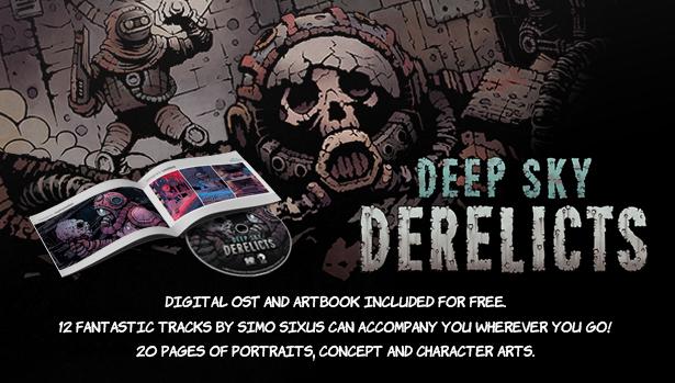 Deep Sky Derelicts-CODEX – SKiDROW CODEX