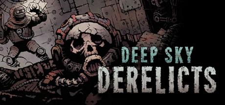 Teaser image for Deep Sky Derelicts