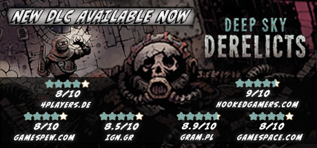Deep Sky Derelicts (Incl. Station Life DLC) Free Download