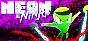 Neon the Ninja cover art
