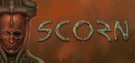 Scorn - Part 1 of 2 : Dasein