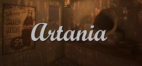 Artania cover art