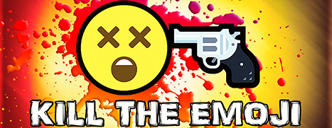 KILL THE EMOJI - 杀掉 Emoji
