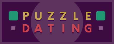 Puzzle Dating - 谜题约会