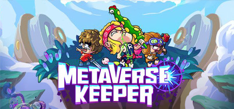 Metaverse Keeper Capa