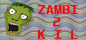 ZAMBI 2 KIL cover art