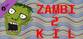 MOAR ZAMBIZ (ZAMBI 2 KIL DLC) cover art
