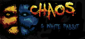 Chaos and the White Robot cover art