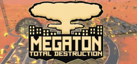 Teaser image for Megaton: Total Destruction