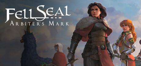 Fell Seal: Arbiter's Mark on Steam Backlog