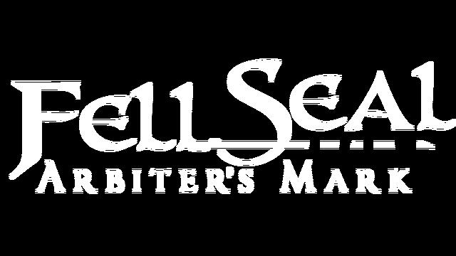 Fell Seal: Arbiter's Mark - Steam Backlog
