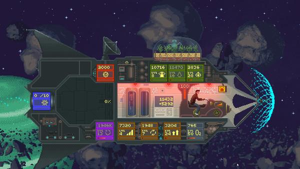 Screenshot of Human-powered spacecraft
