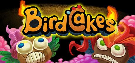 Teaser image for Birdcakes