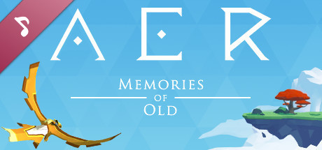 AER Memories of Old Soundtrack