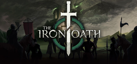 The Iron Oath title thumbnail