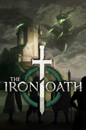 The Iron Oath poster image on Steam Backlog