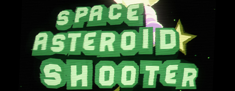 SPACE ASTEROID SHOOTER : RETRO ACHIEVEMENT HUNTER