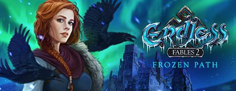Endless Fables 2: Frozen Path