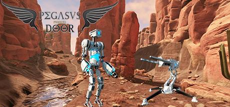 Pegasus Door on Steam