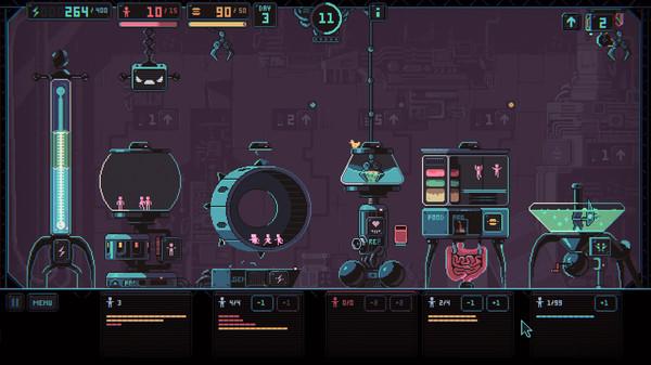 Screenshot of Despotism 3k