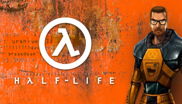 Half-Life on Steam