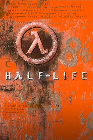 Half-Life poster image on Steam Backlog