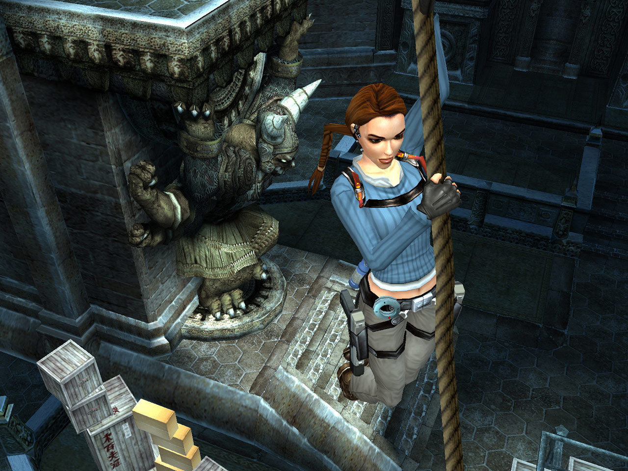 Download Tomb Raider Legend Full Pc Game