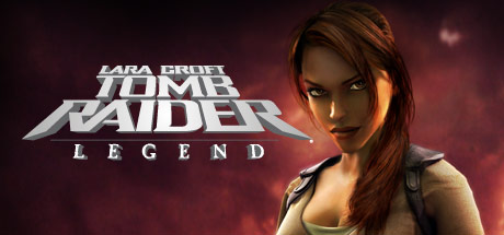 Купить Tomb Raider: Legend