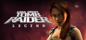 Tomb Raider: Legend cover art