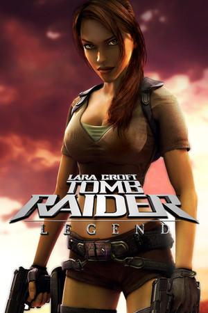 Tomb Raider: Legend poster image on Steam Backlog
