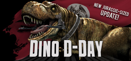 Teaser for Dino D-Day