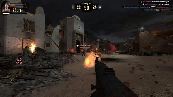 скриншот Dino D-Day 3