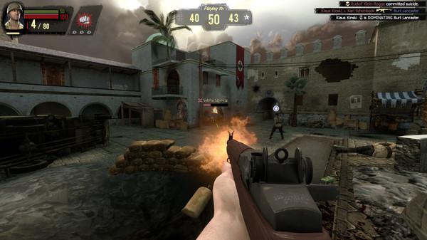 скриншот Dino D-Day 1