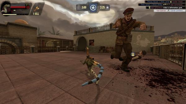 скриншот Dino D-Day 2