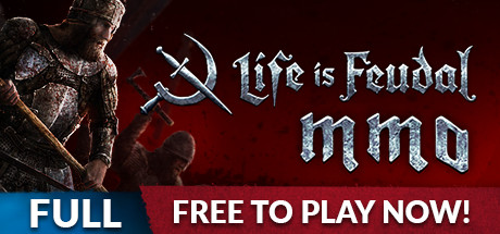 Life is Feudal: MMO