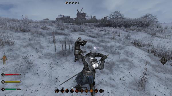 سیستم مبارزه بازی