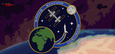 Сэкономьте 10% при покупке Space Station Continuum в Steam