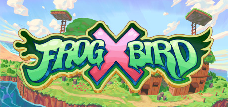 FROG X BIRD