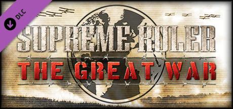 Supreme Ruler: The Great War DLC