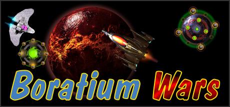 Boratium Wars