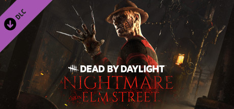 Dead by Daylight - A Nightmare on Elm Street™