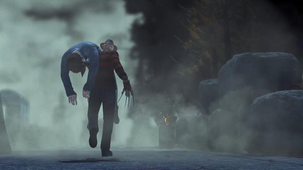 Dead by Daylight - A Nightmare on Elm Street™