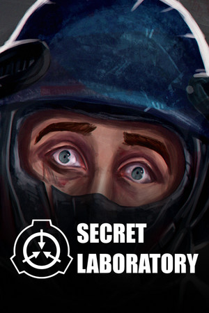 SCP: Secret Laboratory poster image on Steam Backlog