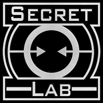 SCP: Secret Laboratory logo
