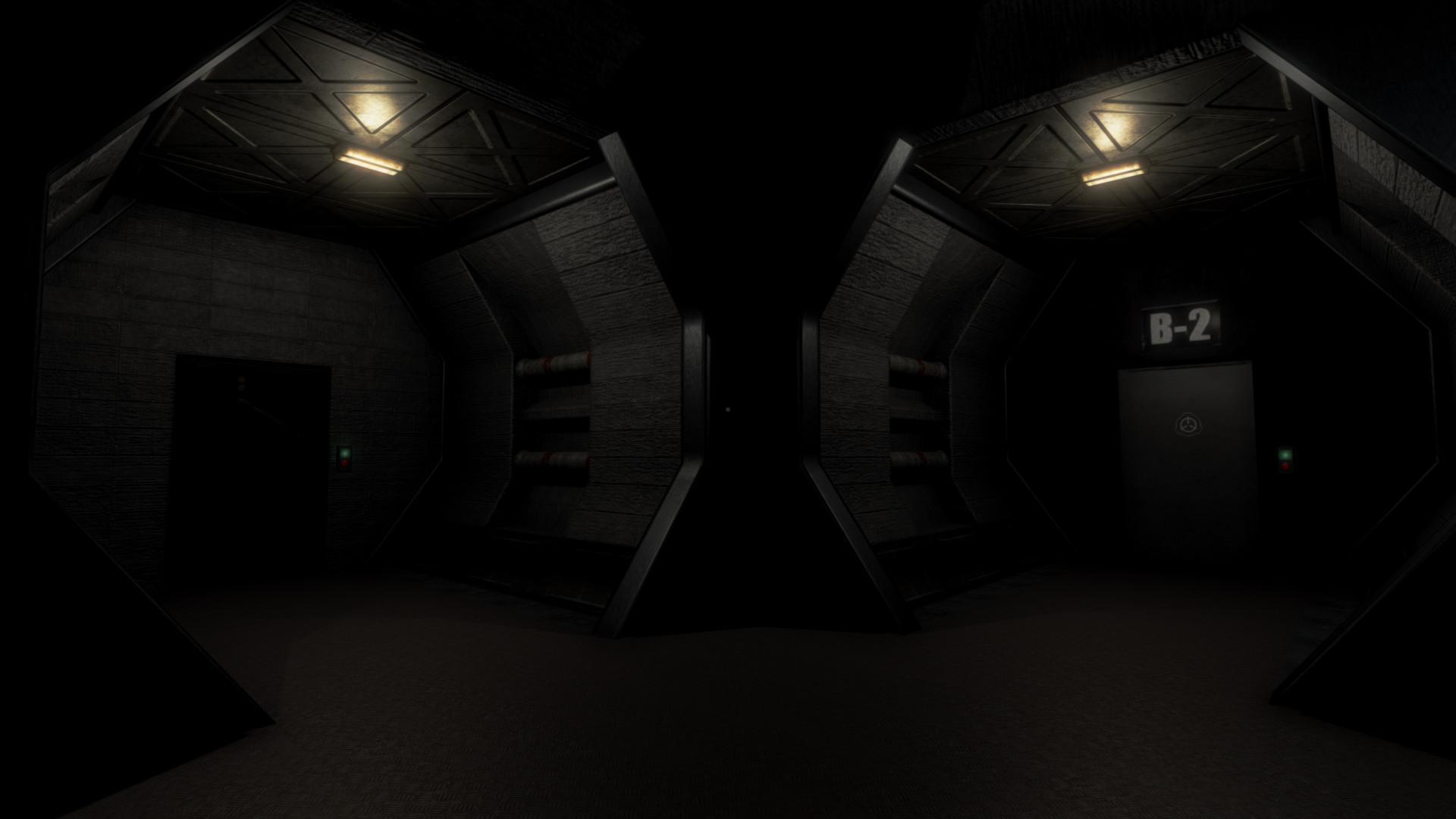 Scp Secret Laboratory On Steam