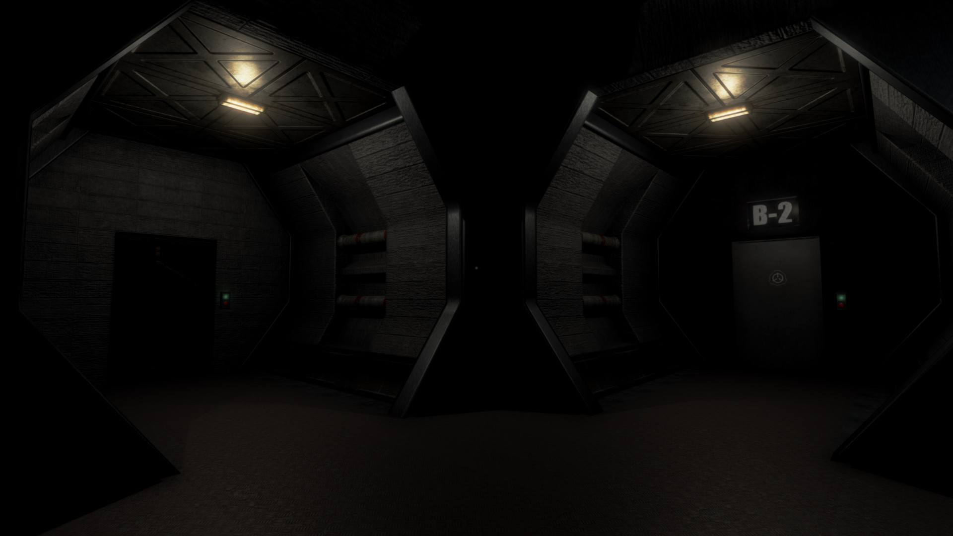 SCP: Secret Laboratory · AppID: 700330 · Steam Database