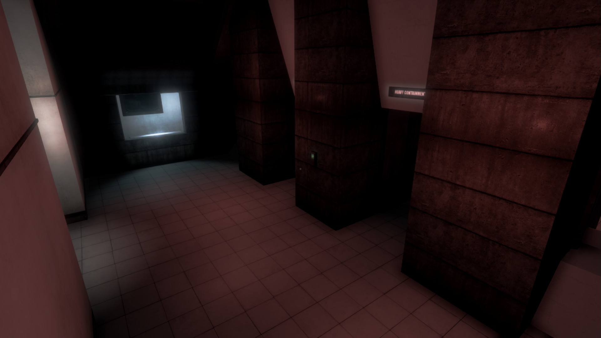 SCP: Secret Laboratory · AppID: 700330 · Steam Database