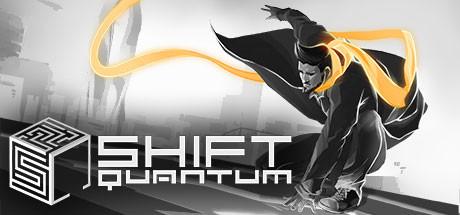 Shift Quantum - A Cyber Noir Puzzle Platformer